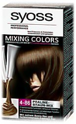 Syoss краска для волос
