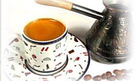 Как выбрать турку для кофе