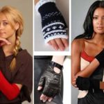 Митенки: как выбрать и с чем носить?